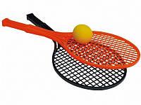 Набір для тенісу великий (арт. 5186) -/25