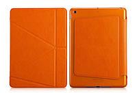 Чехол для планшета The Core Smart case for iPad Air 2, orange Momax