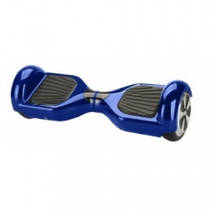 Гироборд Smart 6.5, цвет blue