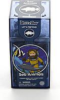 Набор фигурок и пазлов Trixy&Troy Собачки (T091)Набор фигурок и пазлов Trixy&Troy Морские животные (T099)