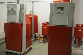 Автоматическая установка поддержания давления Flexcon MPR-S