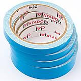 Cкотч двухсторонний на вспененной основе 12мм, MATADOR, фото 2