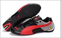 Кроссовки Puma Ferrari [4]