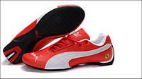 Кроссовки Puma Ferrari [10]