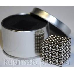 Неокуб - NeoCubе магнитные шарики 5 мм