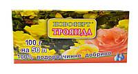 Безхлорное удобрение в хелатной форме Роза 100 г