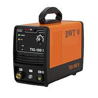 Аргонодуговая сварка DWT TIG-160 S