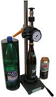Анализатор содержания растворенного СО2 в напитках тип ICA