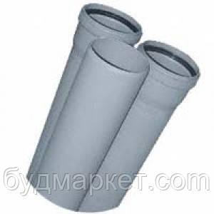 Труба для внутрішньої каналізації 110/ 250
