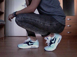 Nike Air Max женские