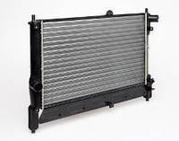 Радиатор охлаждения LANOS