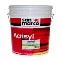 Acrisyl KP1 bianco 0062 trasparente настенное покрытие, 25 кг
