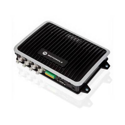 Стационарный 8-ми портовый RFID считыватель Zebra FX9600