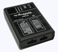 Автомобильный GPS трекер Ruptela FM PRO4