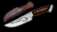 Нож охотничий Острый нос