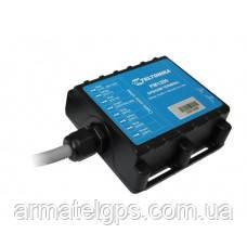 Автомобильный GPS трекер Teltonika FM1200