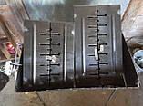 Мангал складной чемодан (турист) 12шампуров, фото 2