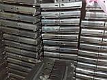 Мангал складной чемодан (турист) 12шампуров, фото 3