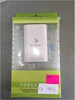 Power bank 5400 mAh m-003