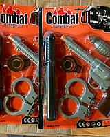 Пистолет детский combat