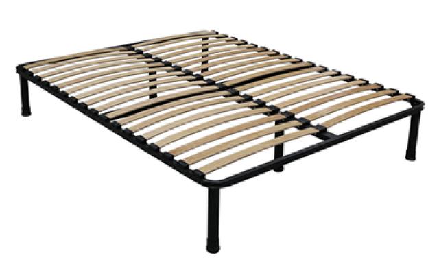 Каркас кровати с НОЖКАМИ  XL