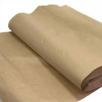 Небеленая крафт-бумага мешочная «Mondi Steti»