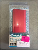 Power bank 5400 mAh s-002