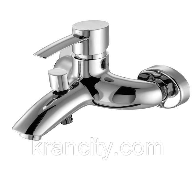 MORAVA смеситель для ванной однорычажный, IMPRESE 10220+ПОДАРОК