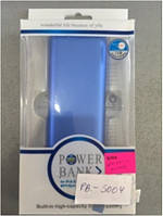 Power bank 20000 mAh s-004