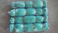 Кукла рыболовная сетеполотно из лески 0.15 мм. Диаметр ячейки 25, 27, 30, 32, 34, 36, 38, 45, 50