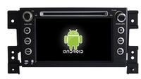 Автомобильный DVD плеер для Suzuki Grand Vitara с GPS / Bluetooth / SWC /  3 G / WIFI / радио