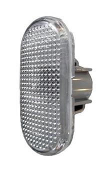Повторитель поворота белый - Логан / Ларгус / CLIO / CLIO II / LAGUNA I / LOGAN (8200257684) TRK0650