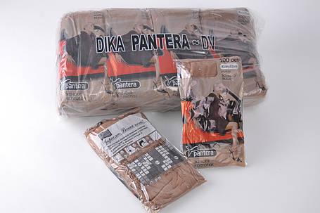 Колготки «Pantera» 100 den 2 вставки (00150/Visone) | 10 шт., фото 2