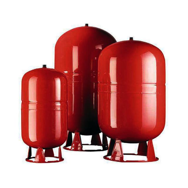 Расширительные баки отопление