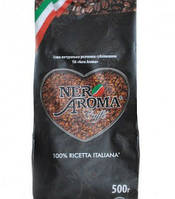 Кофе растворимый сублимированный NERO AROMA Classico 0,5 кг