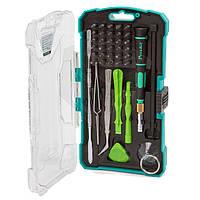 Набор инструментов (для ремонта электроники) Pro'sKit SD-9326M (40 элемента)