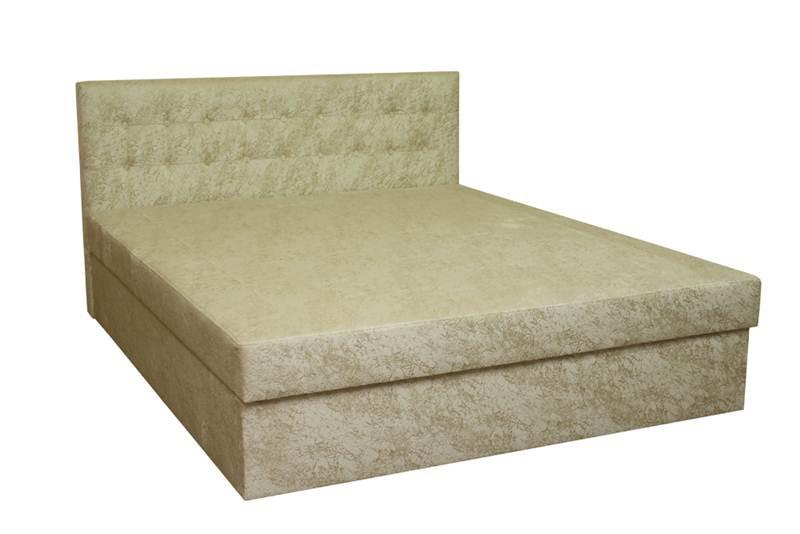 Кровать Белла 1,4