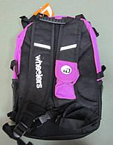 Рюкзак для роликових ковзанів WHEELERS, фото 3