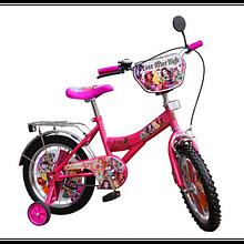 Двоколісний велосипед Ever After High