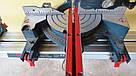 Торцовочная пила с протяжкой бу Bosch PCM 8S + верстак для резки профилей Bosch GTA 3700, фото 9