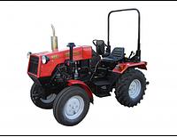 Трактор Беларус 311 (33 л.с., двигатель Laidong, 4х2, дуга безопасности)