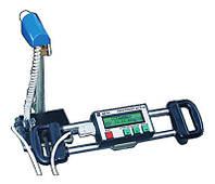 Электронный измеритель суммарного люфта рулевого управления ИСЛ-М