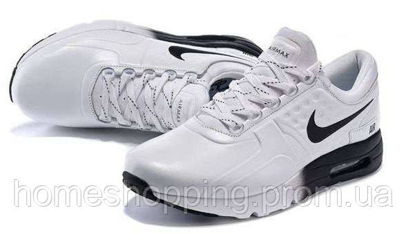 Мужские Кроссовки Nike Air Max Zero кожа