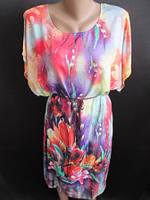 Платье женское с 3D рисунком., фото 1
