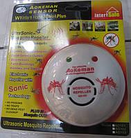 Ультразвуковой отпугиватель комаров AO-101, фото 1