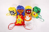 Рюкзаки для спорт одежды