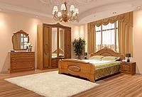Мебель для спальни Катрин / Меблі для спальні Катрін
