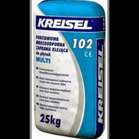 Клей для плитки KREIZEL 102 Multi 25кг