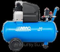 Поршневой компрессор ABAC Montecarlo L30P NEW
