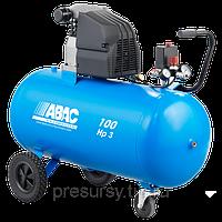 Поршневой компрессор ABAC Estoril L30P NEW